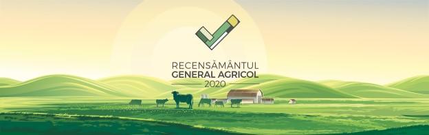RECENSAMANTUL GENERAL AGRICOL